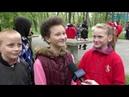 Міжнародний день захисту дітей у Світловодську