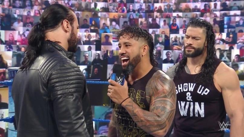 SmackDown 13.11.20, изображение №1