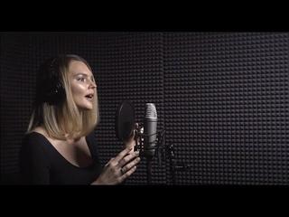 Елизавета Финогенова - Мама (cover #2Маши)