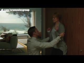 Эротическая сцена Nicole Kidman - s01e02 HD 1080p Watch Online / Николь Кидман - Большая маленькая ложь