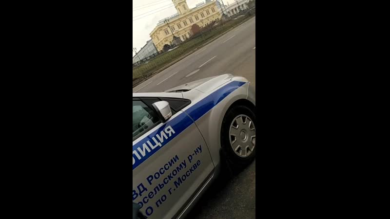 Как у казанского вокзала полиция проверяет документы