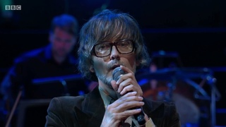 The Heritage Orchestra, Jarvis Cocker - The War is Over (Epilogue/Sleepers)