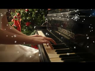 Ариадна Карельская Happy New Year (cover version)