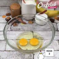 id_21560 Банановые вафли 🍌🍌🍌  Автор: Chef Club  #gif@bon