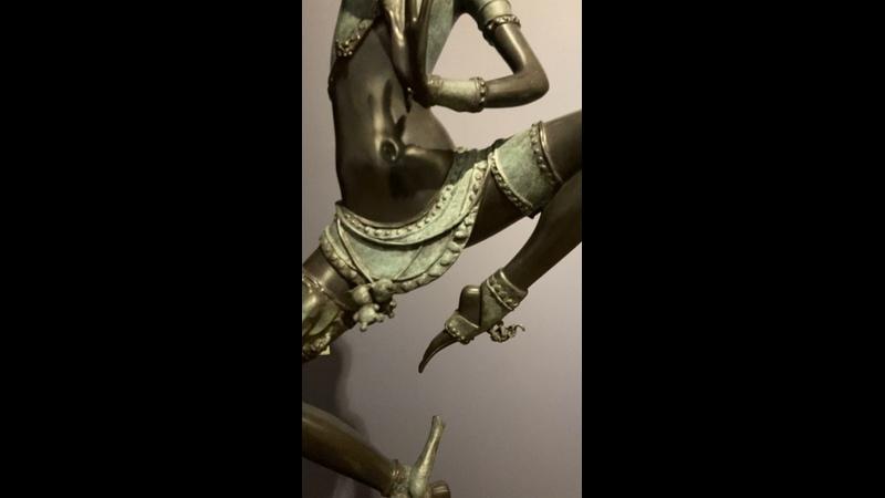 Видео от Алины Шарафутдиновой