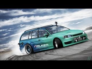 Drift GTA V Online   Freestyle drive stock - tunning traffic cars