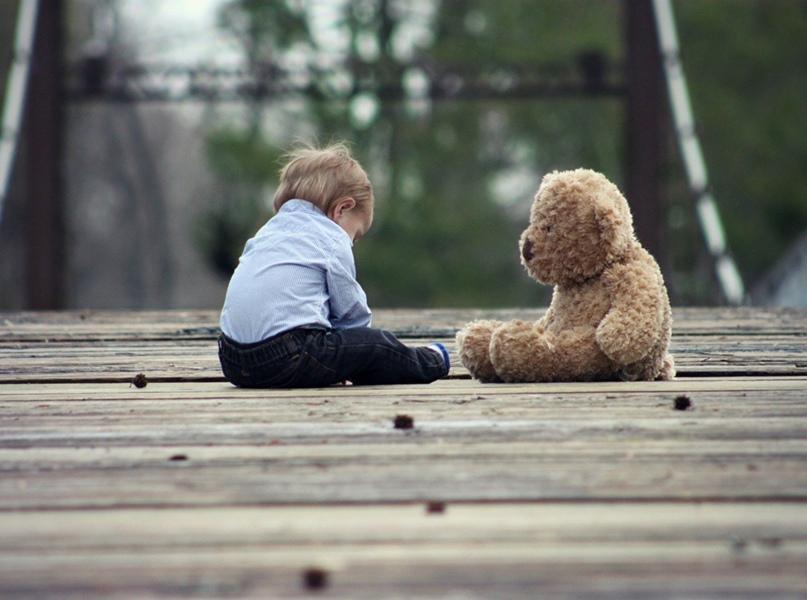 Кризисы детского возраста, изображение №1