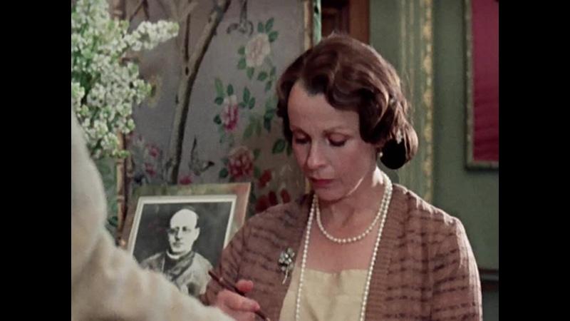 04 Возвращение в Брайдсхед Brideshead Revisited 1981 англ
