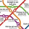 Alt. Metro Maps | Альтернативные карты метро