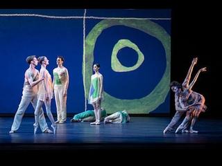Wiener Staatsballett: Tänze Bilder Sinfonien (Wien, )