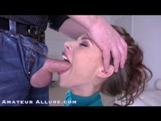 Anya Olsen, Riley Reid [HD Porn POV Blowjob Handjob Deepthroat Порно Минет отсос Глубокая глотка Кончил в рот]