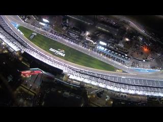 Chopper camera - Daytona - Bluegreen Vacations Duels - Race 2 - Round 00 - 2021 NASCAR Cup Series