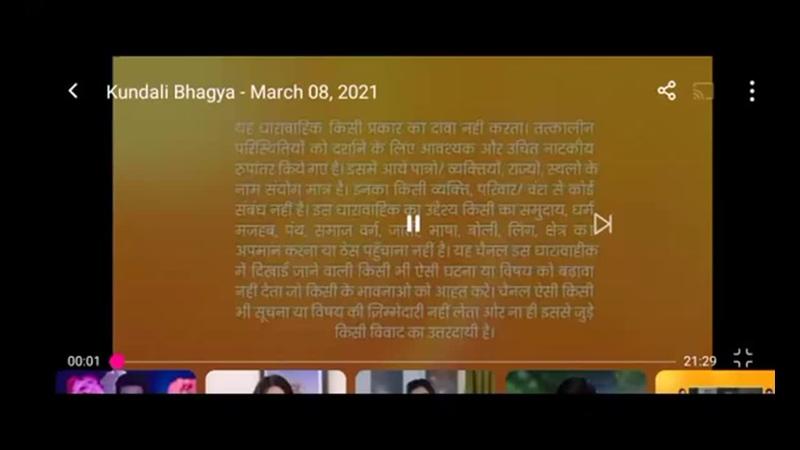 Kundali Bhagya 8 March 2021 New Promo kundali bhagya full episode today Premiere
