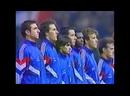 Семнадцатое ноября 1993 года и трагедия поколения французских футболистов Эрика Кантона и Жан-Пьера Папена и всей Франции .