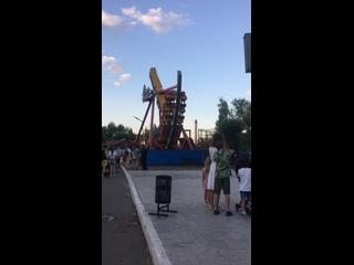 Видео от Оли Сергеевой
