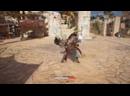 Assassins Creed Origins Проклятье Фараонов