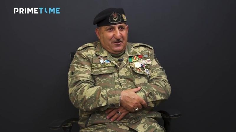 Скромный герой Видади Боец Азербайджанской армии Видади Агагюлов с позывным Маштага Видади воевал 29 лет назад
