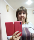 Людмила Мануйлова