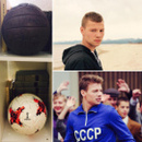 Власкин Дмитрий   Москва   22