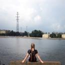 Сманцер Таня   Москва   16