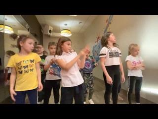 Видео от Клуб развития «КЛЮЧИ»