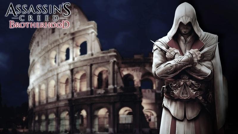 Assassins Creed Brotherhood 2