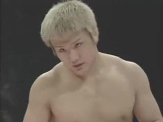 Takanori Gomi vs Ralph Gracie