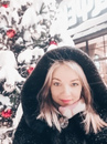 Екатерина Емельянова, Самара, Россия