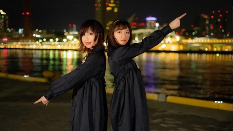 MiOと METEOR 踊ってみた ききょー。 Niconico Video sm38424615