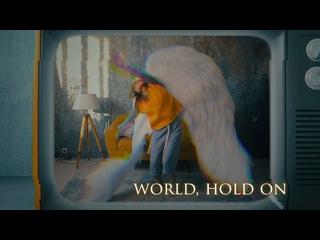 World, hold on (Bob Sinclar cover remix) С ПЕСНЕЙ ПО ПРОБКЕ +. Мария Шилова. Выпуск №113