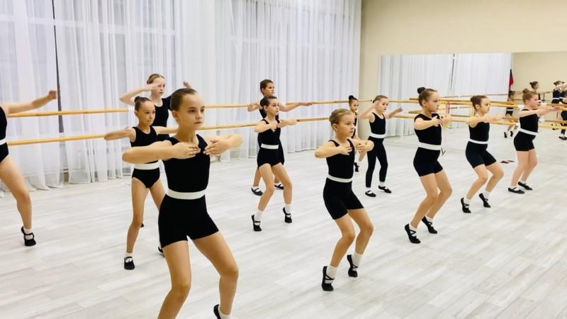 Видео от Ансамбль танца СЛАВЯНКА г Ульяновск