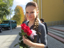 Елена Чурак, Беларусь
