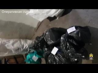Жителя Читы осудили за организацию нарколаборатории в своём гараже