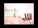 Мультфильм Первобытные люди охотятся на мамонта. Музейный сундучок. Мультстудия БРИО. Чебоксары
