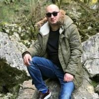 Фотография анкеты Аркадия Даниеляна ВКонтакте