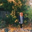 Фотоальбом Иветы Урлиной