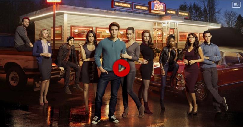 Riverdale temporada 3 online, gambar #2