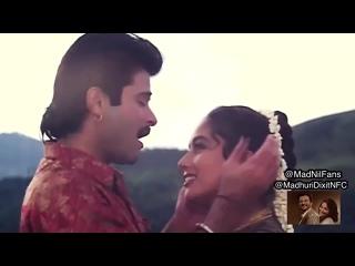Легендарные Мадхури и Анил