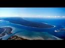 Скрытые острова Австралии - Остров Фрейзер