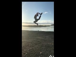 Видео от ♥Ю-LADY dance studio♥