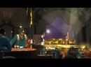The saboteur - Шон смотри и грустит на картинку не вышедшей игры The saboteur 2.