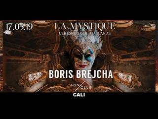 Boris Brejcha Live @ La Mystique Cali Colombia