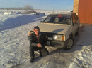Евгений Малышев, Рузаевка, Россия