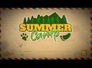 Примите участие в приключении в летнем лагере в игре SummerCamp!