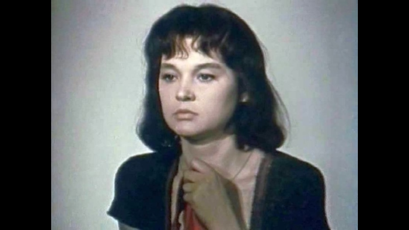 Роман и Франческа 1960