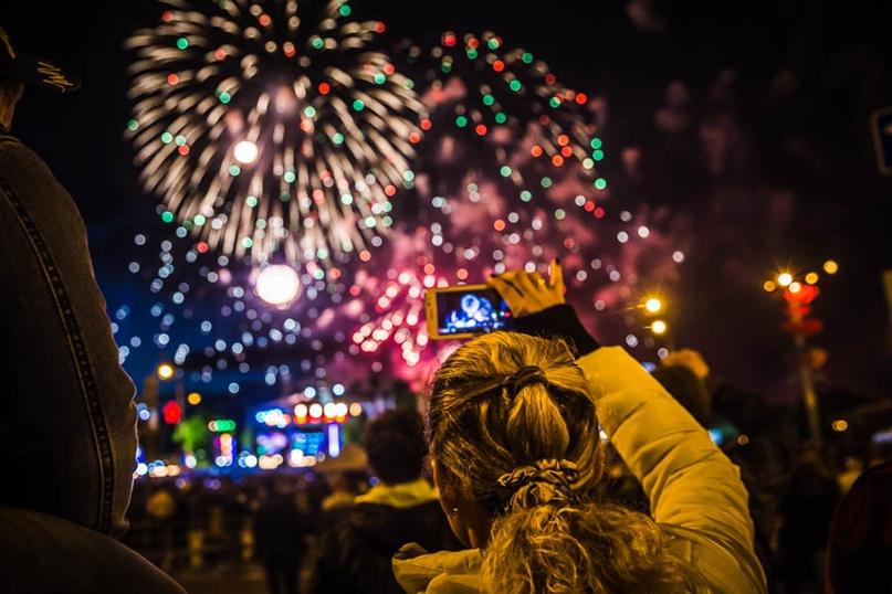 Гастрономические вечера и ЧМ по фейерверкам. Какие события в Минске могут состоя...