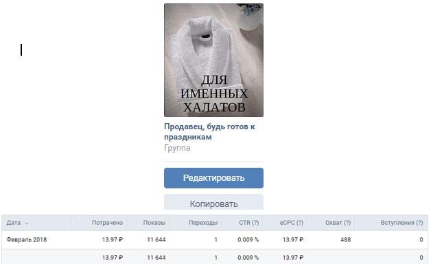 Кейс, продажа халатов. Первый тестовый и пробный проект., изображение №12