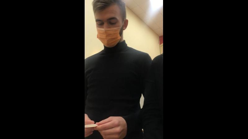 Видео от Yella Nelidina