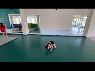 Video by Ramazan Markaev