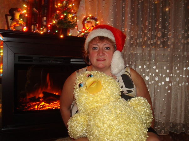 Ирина Кондрат, Запорожье, Украина